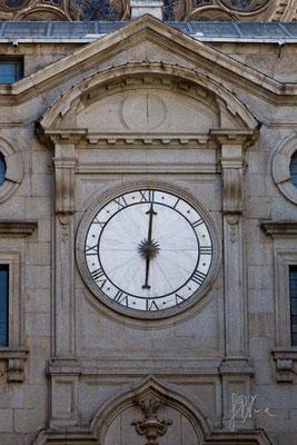 Toledo - Cattedrale(particolare)  - (2014)