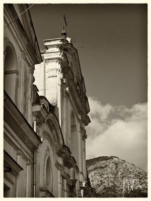 Passiano - Chiesa di San Salvatore