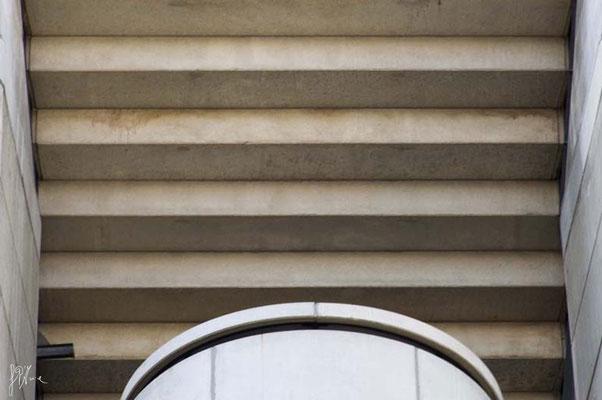 La scala inversa - (Madrid 2013)