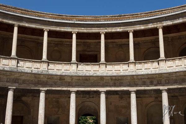 Granada - Il Generalife  - (2014)