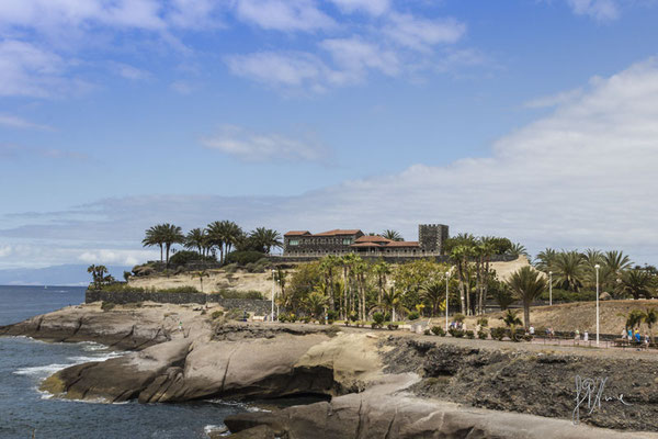 Costa Adeje - Tenerife - Isole Canarie  - (2015)