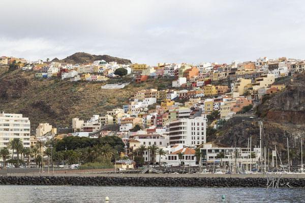 San Sebastian - La Gomera - Isole Canarie  - (2015)