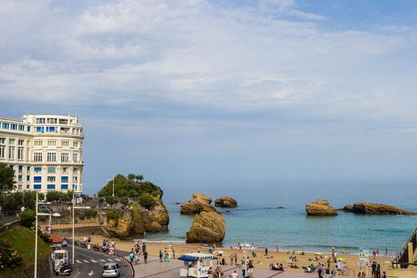 Biarritz - Paesi Baschi Francesi - (2017)