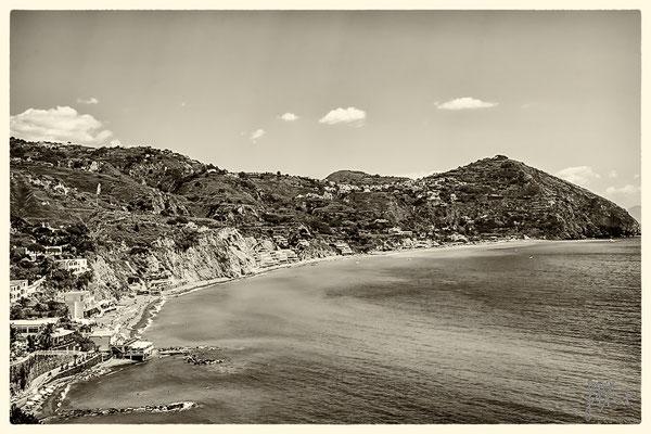 Spiaggia di Maronti