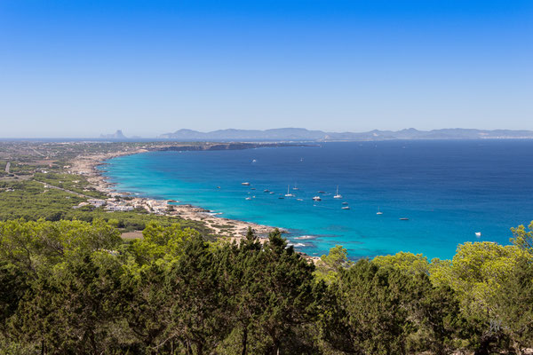 Es Calò - Formentera - (2017)