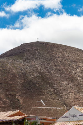 Le due croci - Tetir di Fuerteventura - (2017)