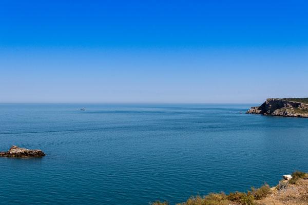 """""""Com'è profondo il mare"""" - Isole Tremiti - (2016)"""