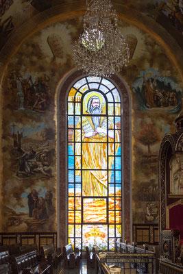 Coptic church - Sharm el Sheikh - (2020)