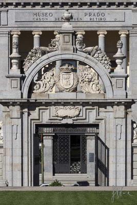 Madrid - Museo del Prado  - (2014)