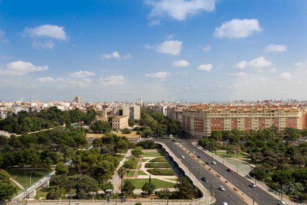 Valencia - Andalusia - (2019)