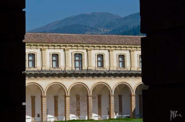 Padula - Certosa di San Lorenzo n° 4 - (2011)