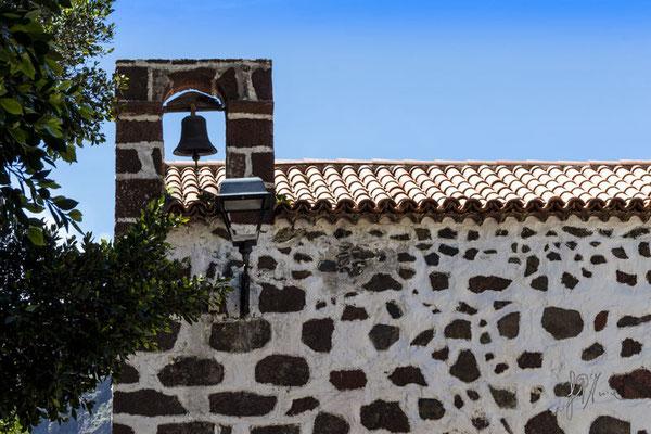 Chiesetta di Masca - Tenerife - Isole Canarie  - (2015)