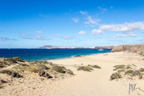 Playa Mujeres - Lanzarote - (2017)