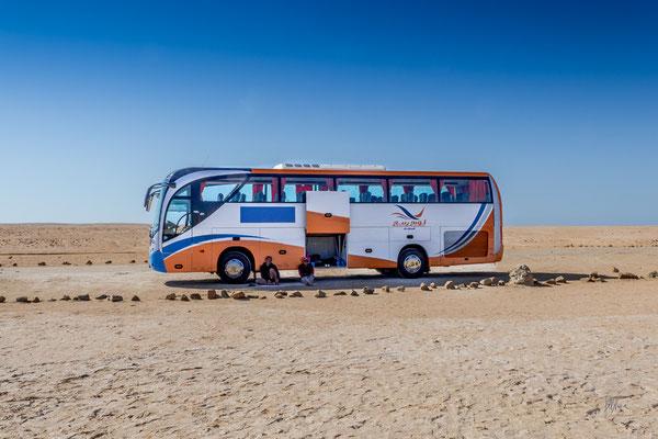 Desert break - Egitto - (2020)
