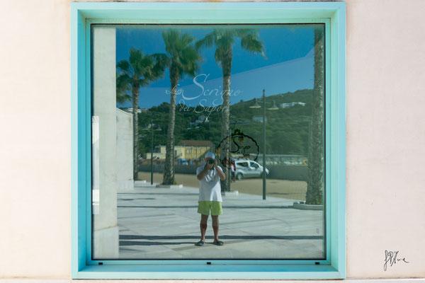 Un selfie in attesa dell'apertura dello scrigno... - Rodi Garganico  - (2016)