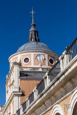 L'orologio vero - (Aranjuez 2015)
