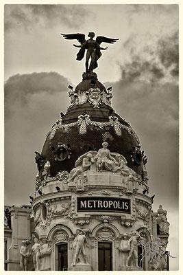 Palacio Metropolis