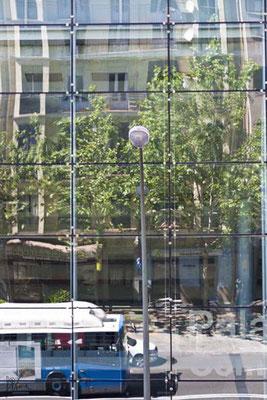 Il lampione n° 1 - Madrid  - (2013)