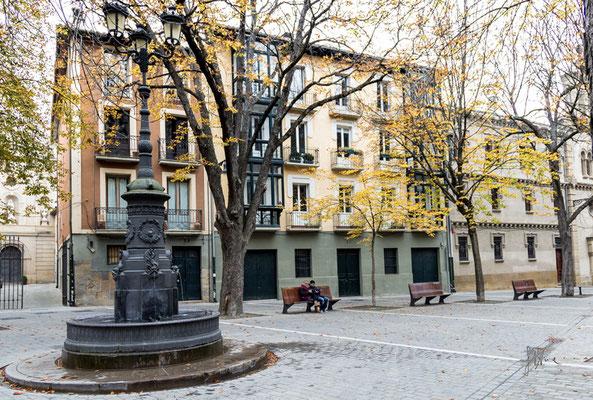 Scorcio - Pamplona - (2016)