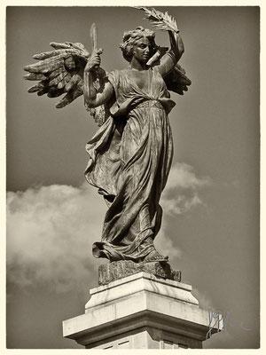 Piazza Abbro (particolare)