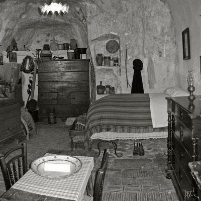 La casa del futuro- Matera  - (2006)