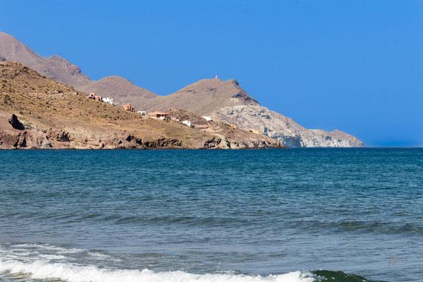 Costa de Cabo de Gata - Andalusia - (2019)