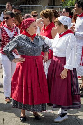 Sapessi... - Pamplona - (2017)