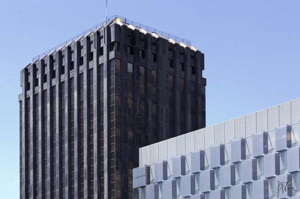 L'architetto di grido n° 2 - Madrid  - (2013)