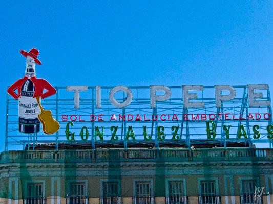 Tio Pepe - Madrid  - (2010)