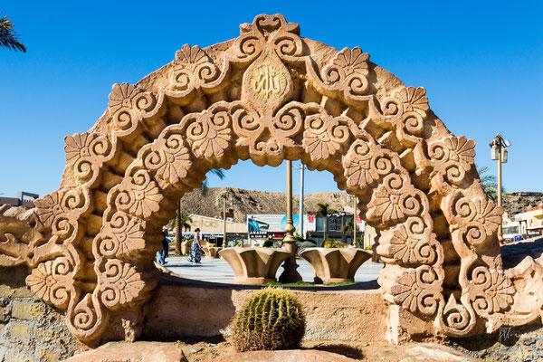 Arabesque n° 2 - Sharm el Sheikh - (2020)