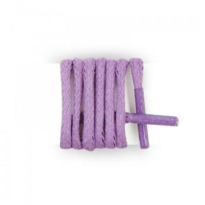 Lacet de couleur violet fabrication Française