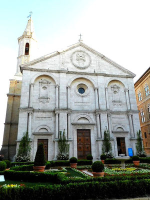 ピエンツァ大聖堂