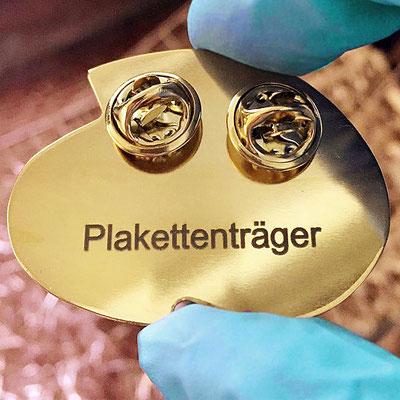 Lasertechnik bei Prägetech AG