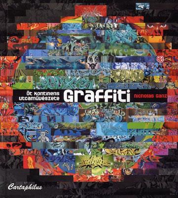 Graffiti World - Hungarian version
