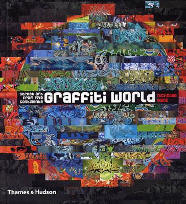 Graffiti World - UK version