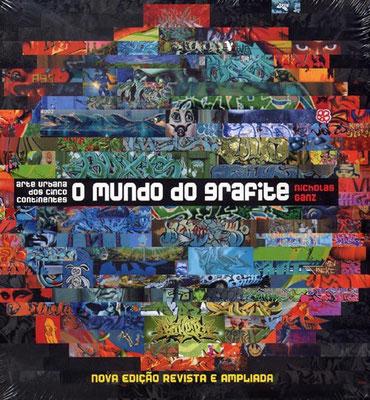Graffiti World - New Edition - Brasilian version