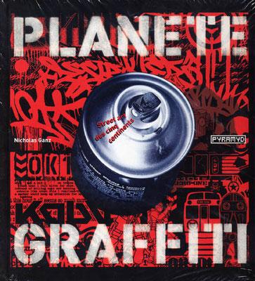 Graffiti World - French version
