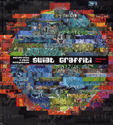 Graffiti World - Polish version