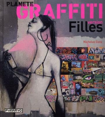 Graffiti Woman - French version