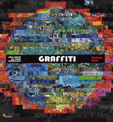 Graffiti World - Romanian version