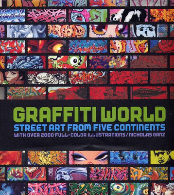 Graffiti World - US version