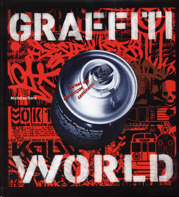 Graffiti World - Italian version