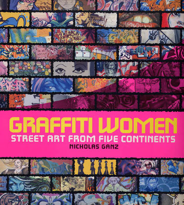 Graffiti Woman - US version