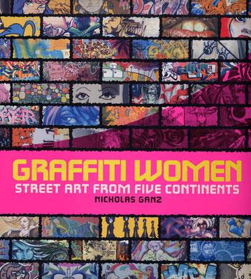 Graffiti Woman - US version