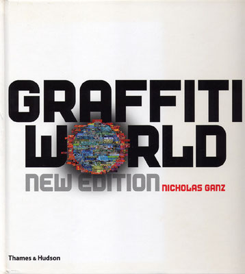 Graffiti World - New Edition - UK version