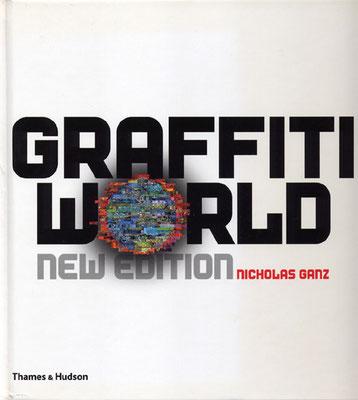 Graffiti World - New Edition - UK version