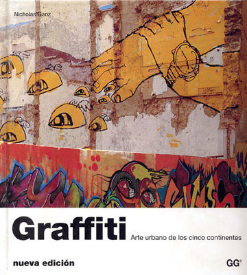 Graffiti World - New Edition - Spanish version