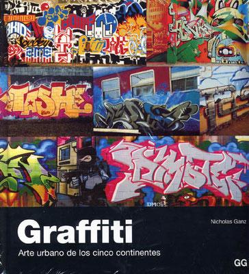 Graffiti World - Spanish version