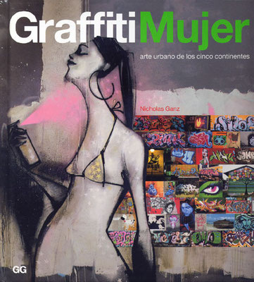 Graffiti Woman - Spanish version
