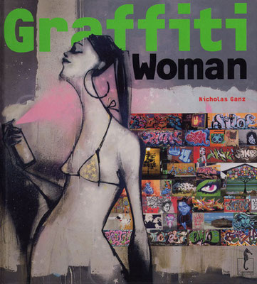 Graffiti Woman - Italian version